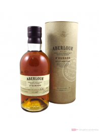 Aberlour a'bunadh Batch 62 Single Malt Speyside Scotch Whisky 0,7l