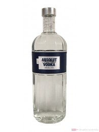Absolut Vodka Mode Limited Edition 1,0l Flasche