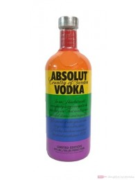 Absolut Vodka Colors Limited Edition 0,7l