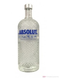 Absolut Vodka Nights Glimmer Limited Edition 1,75l