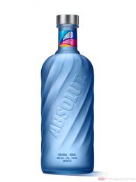 Absolut Movement Limited Edition Vodka 0,7l