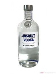 Absolut Vodka Originality Limited Edition 0,7l