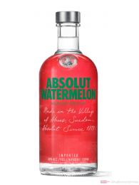 Absolut Watermelon Vodka 0,7l