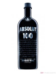 Absolut Vodka 100 Proof 1,0 l