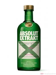 Absolut Extrakt 0,7l