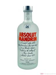 Absolut Vodka Mandarin 0,7l