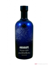 Absolut Vodka Uncover Limited Edition 0,7l
