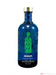 Absolut Love Limited Edition Vodka 0,7l