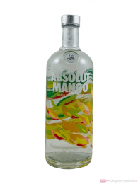 Absolut Vodka Mango 1,0l