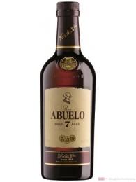 Ron Abuelo 7 Anos Panama Rum 0,7l