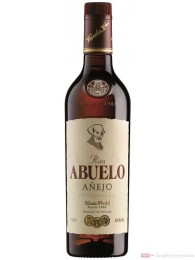 Ron Abuelo Anejo Panama Rum 0,7l