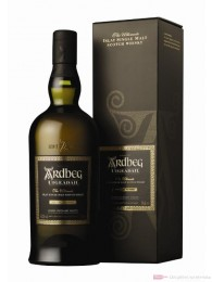 Ardbeg Uigeadail Single Malt Scotch Whisky 0,7l