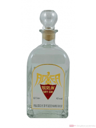 Adler Berlin Dry Gin 0,7l