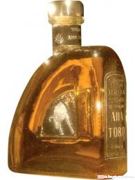 Aha Toro Reposado Tequila 40% 0,7 l Flasche