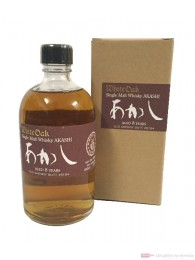 Akashi White Oak 8 Years 0,5l