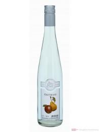 Alde Gott Obstbrand 38% 0,7l Flasche