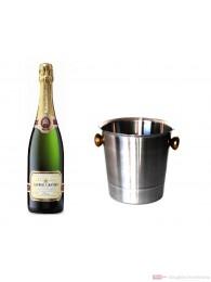 Alfred Gratien Champagner Classique Brut im Kühler 0,75l