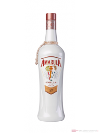 Amarula Likör Vanilla Spice 0,7l