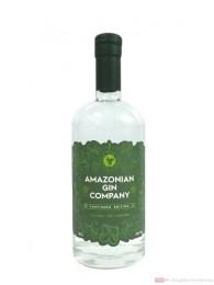 Amazonian Gin Company Cantinero Edition 0,7l