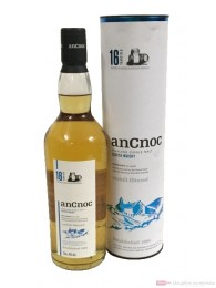 AnCnoc 16 Years Single Malt Scotch Whisky 0,7l