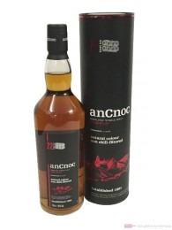 AnCnoc 22 Years Single Malt Scotch Whisky 0,7l