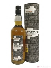 AnCnoc Peter Arkle No. 3 Bricks Edition Scotch Whisky 0,7l