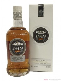 Angostura Rum 1919 8 Year Old Ron 0,7l