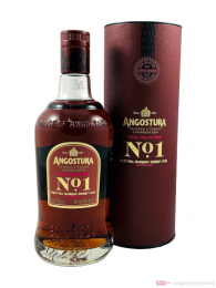Angostura No. 1 Rum Cask Collection Batch 2 0,7l