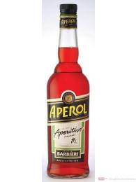 Aperol Likör 15% Bitter 0,7l
