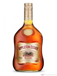 Appleton Estate Reserve Blend Rum 0,7l