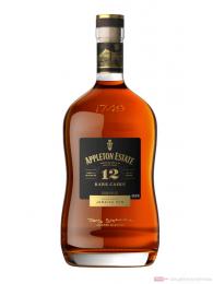 Appleton Estate 12 Years Rare Casks Rum 0,7l