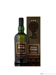 Ardbeg Auriverdes Single Malt Scotch Whisky 0,7l