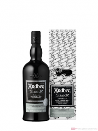Ardbeg BlaaacK Single Malt Scotch Whisky 0,7l