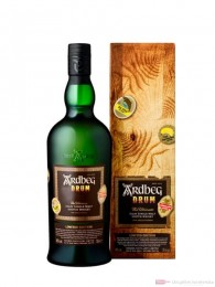 Ardbeg DRUM Single Malt Scotch Whisky 0,7l