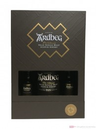 Ardbeg Exploration Pack Single Malt Scotch Whisky 0,8l