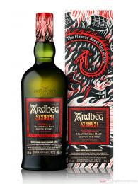Ardbeg Scorch The Ultimate Single Malt Scotch Whisky 0,7l