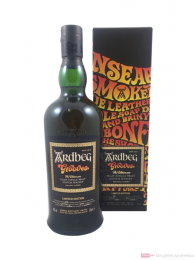 Ardbeg Grooves Single Malt Scotch Whisky 0,7l