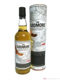 Ardmore Legacy Single Malt Scotch Whisky 0,7l