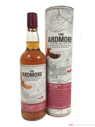 Ardmore 12 Years Port Wood Finish 0,7l