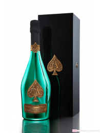 Armand de Brignac Champagner Green limited Edition 0,75l