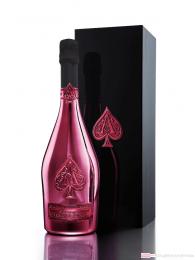 Armand de Brignac Champagner Demi Sec in Holzkiste 0,75l