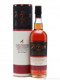 The Arran Malt Amarone Cask