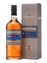 Auchentoshan 18 Years Lowland Single Malt Scotch Whisky 0,7l