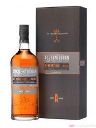 Auchentoshan 21 Years Single Malt Scotch Whisky 0,7l