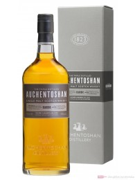 Auchentoshan Classic Lowland Single Malt Scotch Whisky 40% 0,7l Flasche