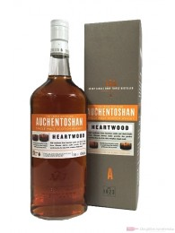 Auchentoshan Heartwood Single Malt Scotch Whisky 1,0l