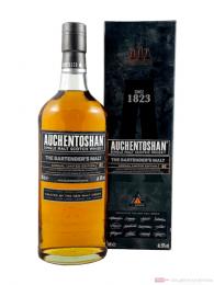Auchentoshan The Bartenders Malt II Single Malt Scotch Whisky 0,7l