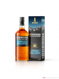 Auchentoshan Three Woods Lowland Single Malt Scotch Whisky 0,7l
