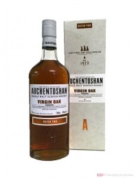 Auchentoshan Virgin Oak Batch Two Single Malt Scotch Whisky 0,7l