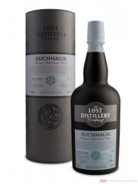 The Lost Distillery Auchnagie Blended Malt Scotch Whisky 0,7l